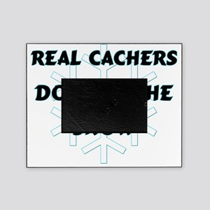Real Cachers Picture Frame