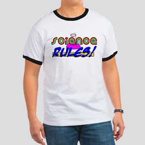 science rules Ringer T