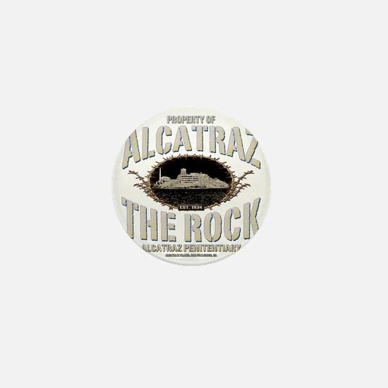 PROP_OF_ALCATRAZ Mini Button