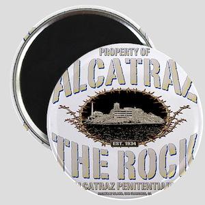 PROP_OF_ALCATRAZ Magnet