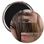 "Alex 2.25"" Magnet (10 pack)"