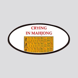 mahjong gfts Patches