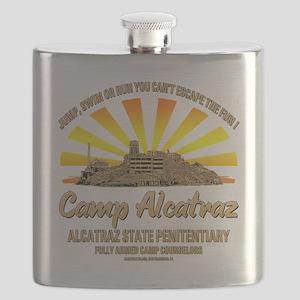 CAMP_ALCATRAZ Flask