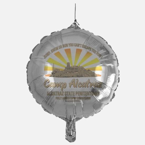 CAMP_ALCATRAZ Balloon