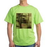Alex Green T-Shirt