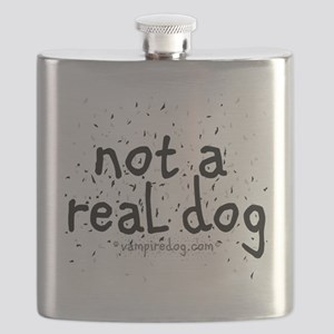not a real dog copy Flask