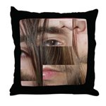Alex Throw Pillow