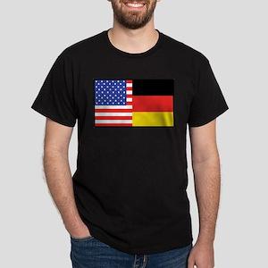 USA/Germany Dark T-Shirt