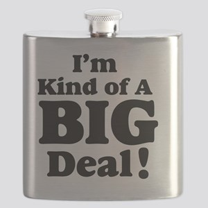 Im kind of a big deal 2 Flask