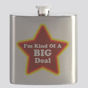 Im kind of a big deal Flask