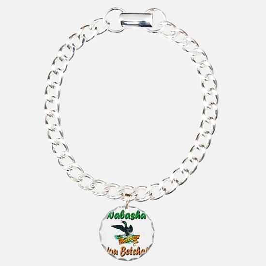 WabashaMinnesotaLoon Bracelet