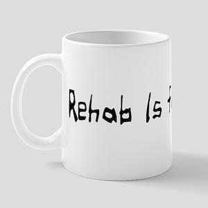 quitrehab-1 Mugs
