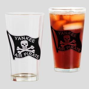yankee_air_pirate Drinking Glass