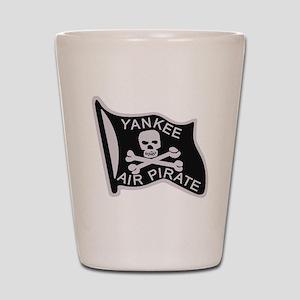 yankee_air_pirate Shot Glass