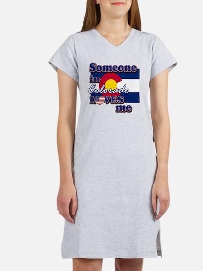 colorado Women's Nightshirt