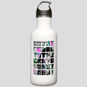 Nothing but the Extrao Stainless Water Bottle 1.0L