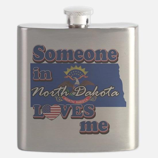 northdakota Flask