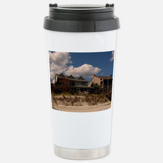 01-p1160995 Stainless Steel Travel Mug