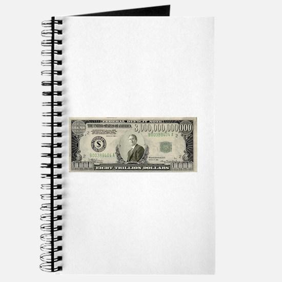 National Debt Journal