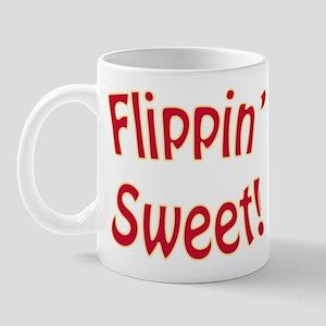 Flippin Sweet Mug