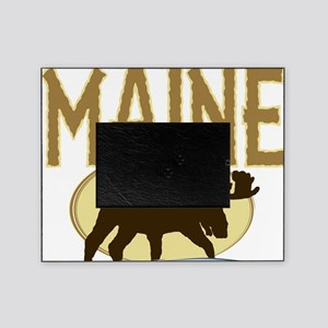 MaineMoose Picture Frame