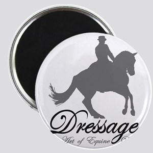 Dressage Dance Magnet