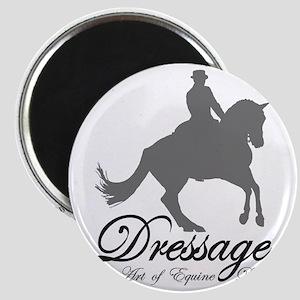 Dressage Dance Magnet