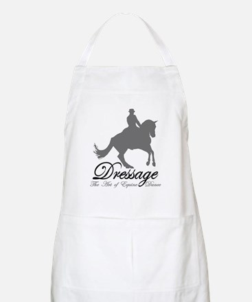 Dressage Dance Apron