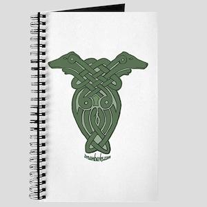 Celtic Greyhound Journal