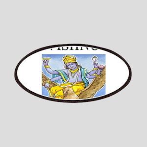funny hindu vishne shive kali joke Patches