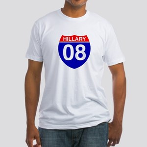 Hillary HiWay Fitted T-Shirt