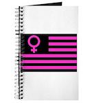 Female Flag Journal