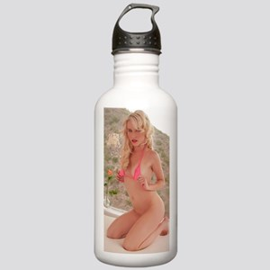 0125 Stainless Water Bottle 1.0L