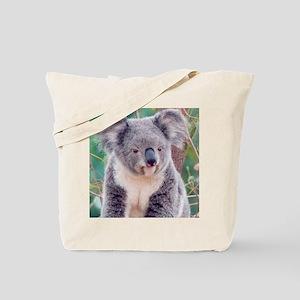 Koala Smile pillow Tote Bag