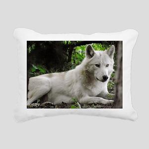 P9200260 Rectangular Canvas Pillow