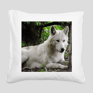 P9200260 Square Canvas Pillow