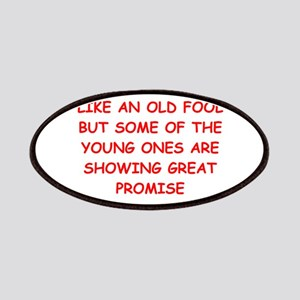 FOOLS Patches