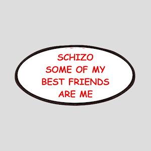 SCHIZO Patches