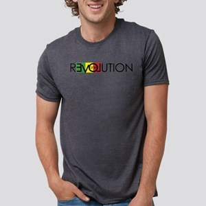 One Love Revolution 7 T-Shirt
