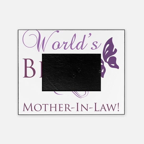 Butterfly_Mother-In-Law Picture Frame