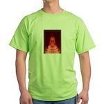 Satan Green T-Shirt