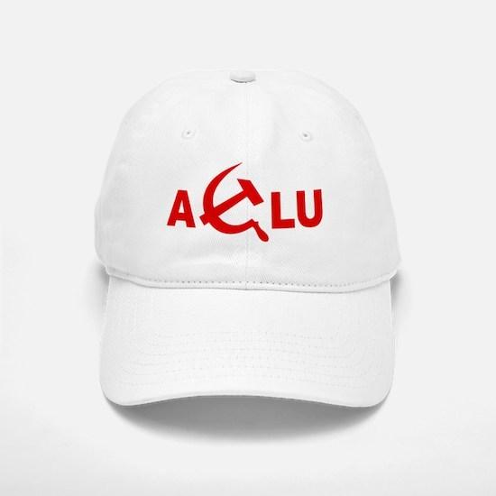 ACLU Baseball Baseball Cap