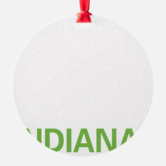 liveIN2 Ornament