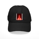 Satan Black Cap