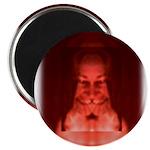 """Satan 2.25"""" Magnet (100 pack)"""