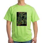 Negative Green T-Shirt
