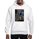 Negative Hooded Sweatshirt