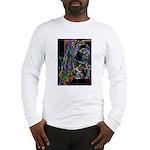 Negative Long Sleeve T-Shirt