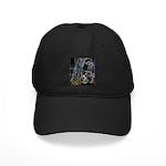 Negative Black Cap