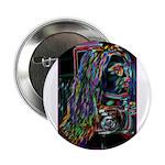 "Negative 2.25"" Button (100 pack)"
